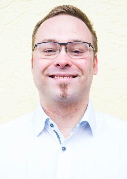 Sebastian Leuber