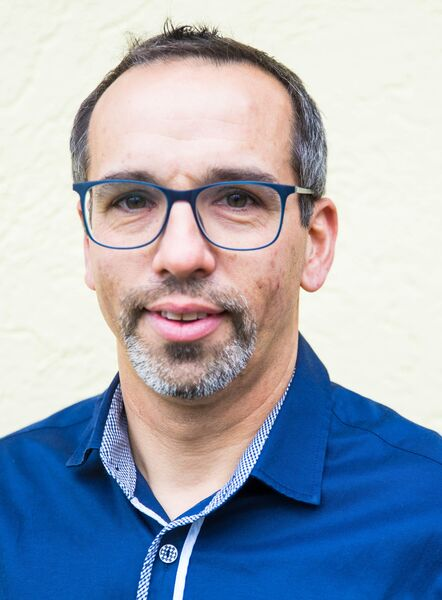 Markus Reusch