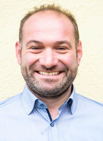 Mario Gunkel