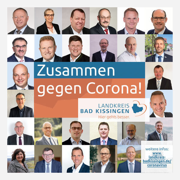 corona-offener Brief